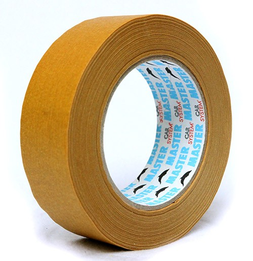 Car System Master Tape II 38mm, vedenkestävä 120º