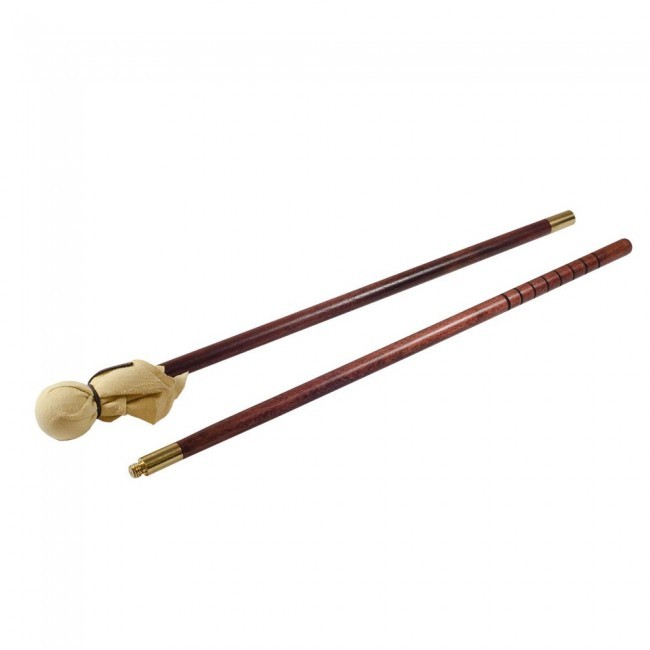 Wooden Mahl Stick 2os.