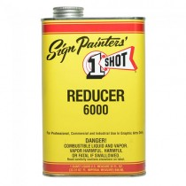 1 Shot Chromaflo Reducer, 946ml