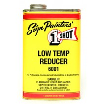 1 Shot Low Temp Reducer, 936ml