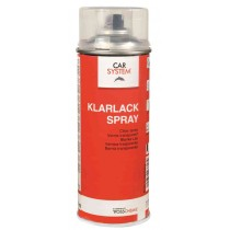 Car System Spraylakka, 400ml