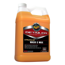 Citrus Blast Wash & Wax