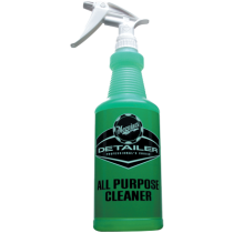 Detailer All Purpose Bottle