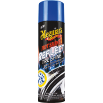 MEGUIAR'S HOTSHINE REFLECT TIRE SHINE G18715