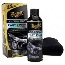 MEGUIAR'S ULTIMATE FAST FINISH SPRAY G18309
