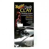 Meguiar's Smooth Surface Quik Clay Hionta/Puhdistussavi, 473ml G1116
