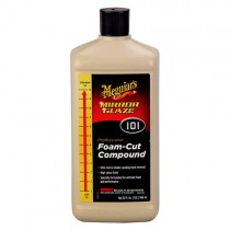 Meguiar's M101 Foam-Cut Compound, 946ml