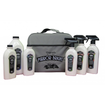 MEGUIAR'S MIRROR BRIGHT SET