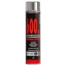 Molotow Burner 'Chrome', 600ml