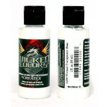 Wicked Colors Sideaine 60ml/Auto-Air 4004 60ml